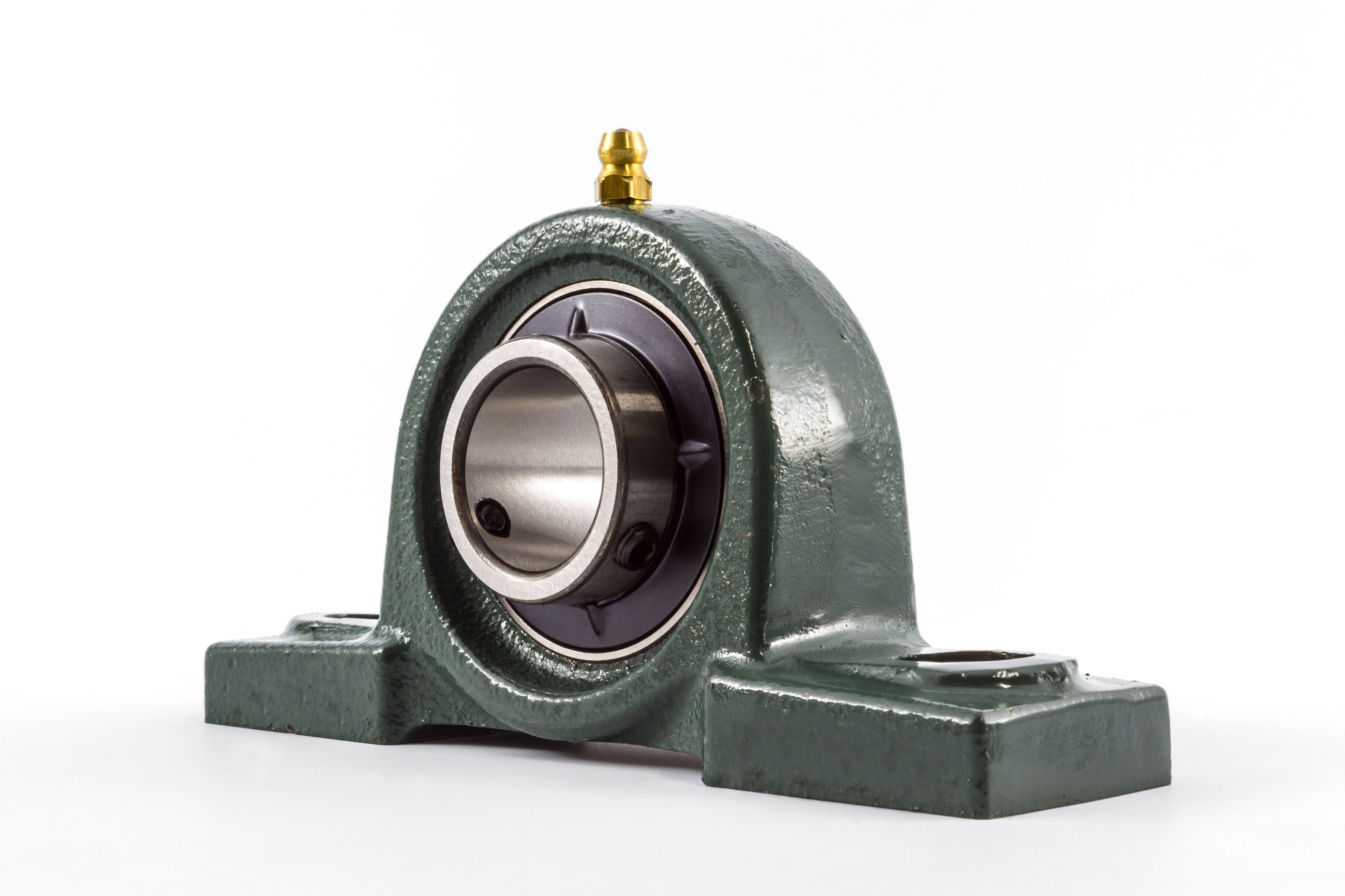 Automatic Bearing Greaser Digilube Systems