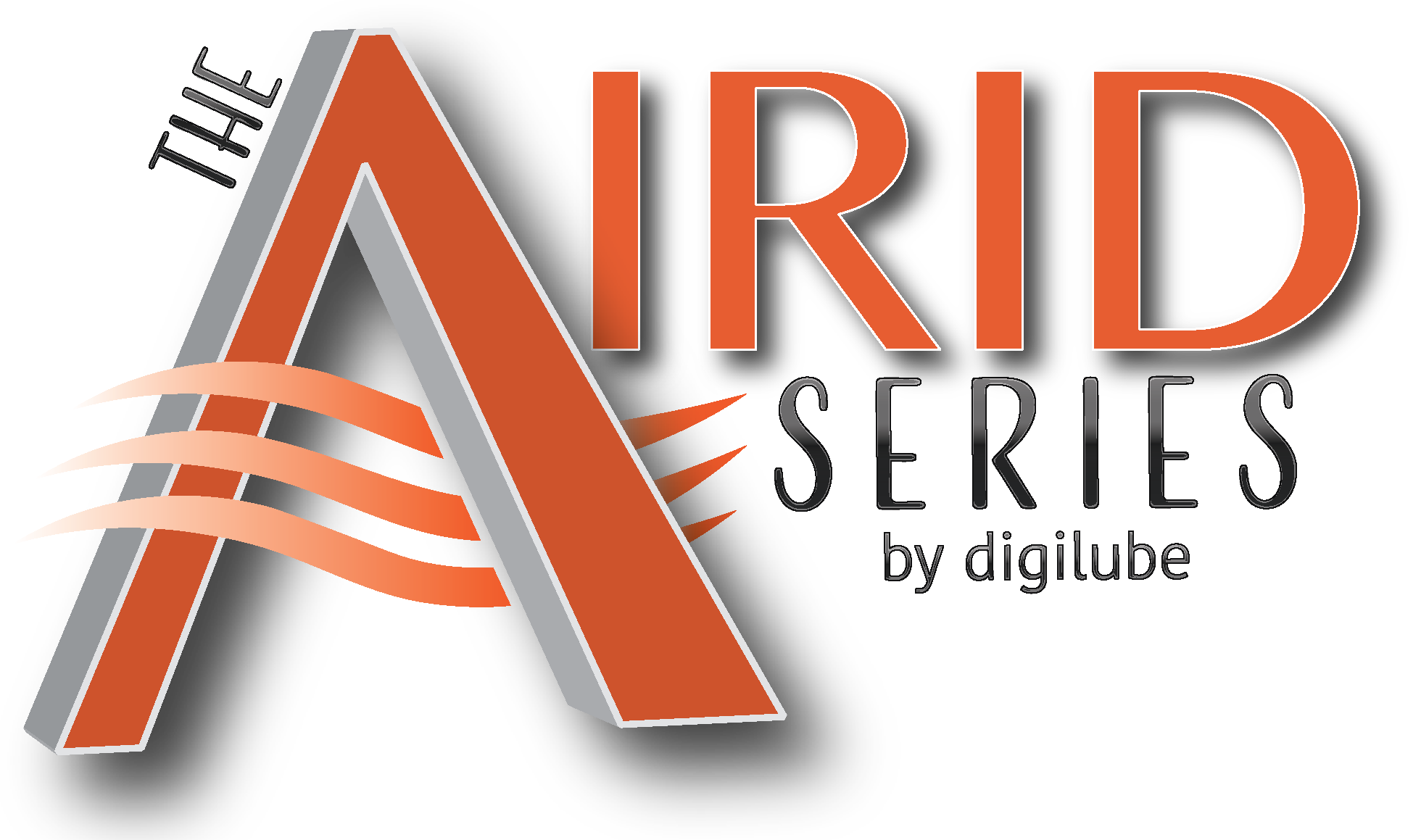 AIRID Series by digilube logo