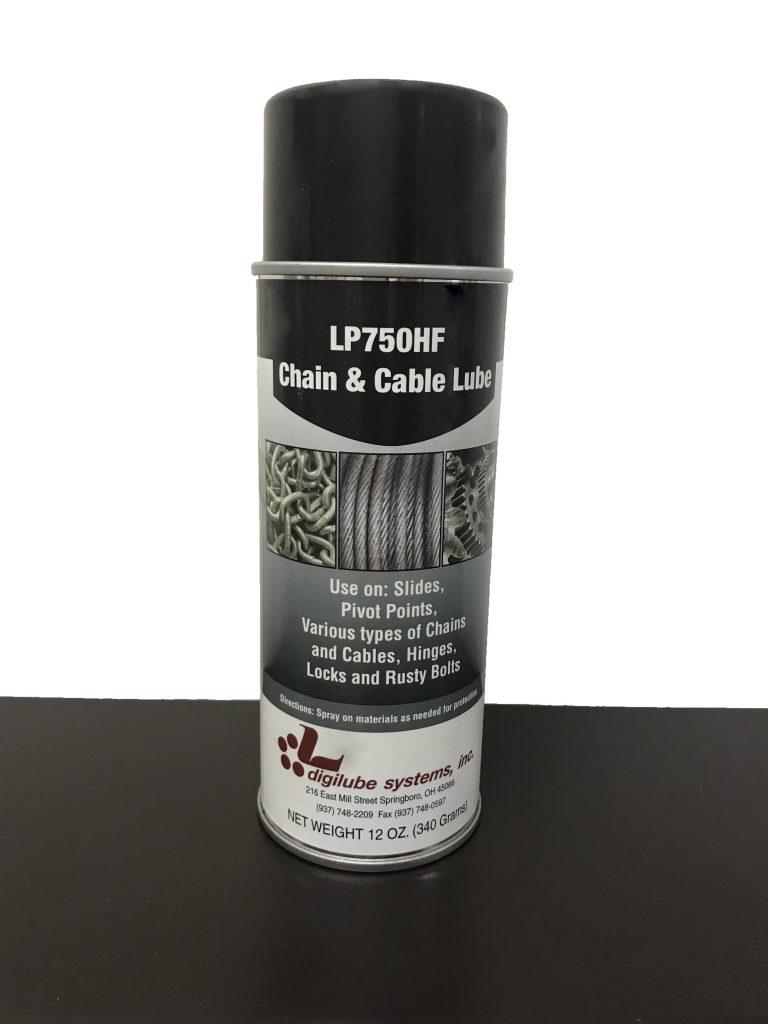 LP750HF spray can
