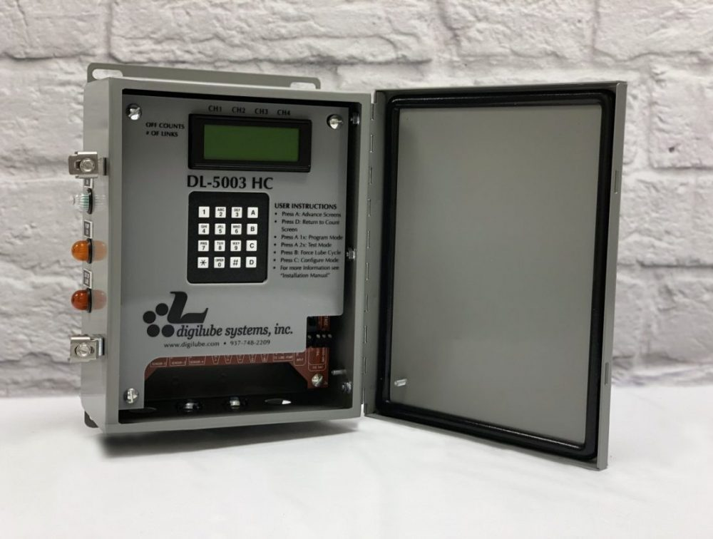 DL 5003 Head Controller