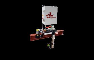 I-Beam Lubricator