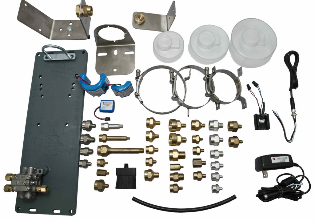 ATS Accessories & Replacement Parts